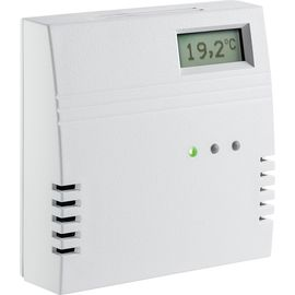 SR04 Co2 LCD TLF Combined wireless sensor Co2 / Temperature